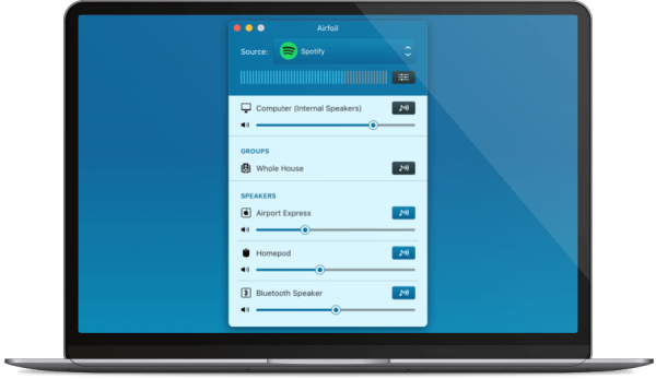Airfoil 5.10.2 Crack with License Key for Mac OS Torrent Download