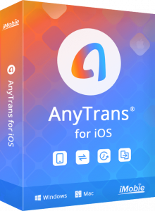 AnyTrans 8.8.1 Crack with License Code 2021 - Torrent Mac