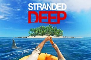 Stranded Deep 1.0 Mac OS Game Free Download 2021 [Latest Version]