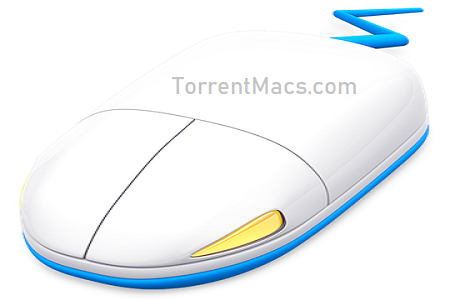 SteerMouse 5.5.5 Crack & License Key for Mac 2021 Free Download